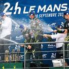 ASTON MARTIN RACING、ル・マン24時間レースで優勝!2020 WECマニュファクチャラーズ・タイトルも獲得!