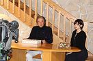 大里研究所の取り組みがぎふチャン「チャリティーデイ2020」で紹介されました