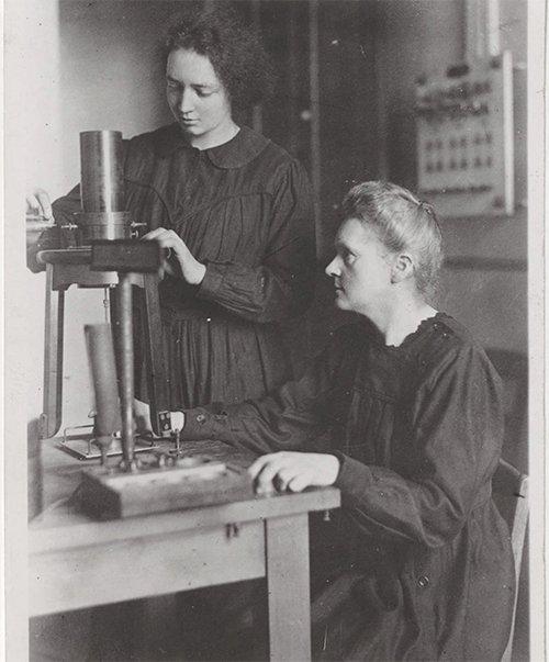 Marie Curie Legacy Initiative